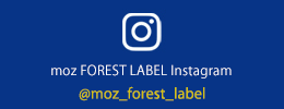 moz FOREST LABEL Instagram