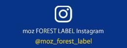 moz FOREST LABEL Instagram
